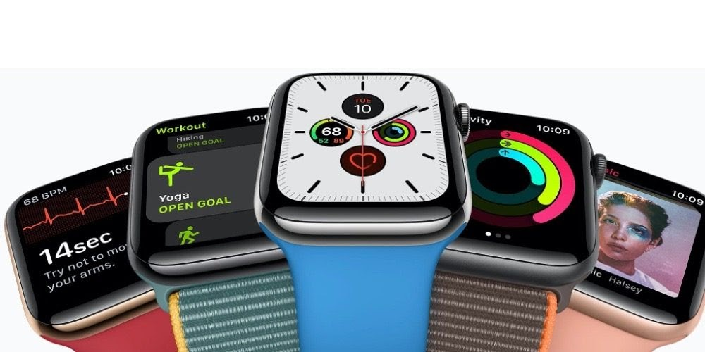 Exciting Evolution Of Apple Watch | From History To Present-Day