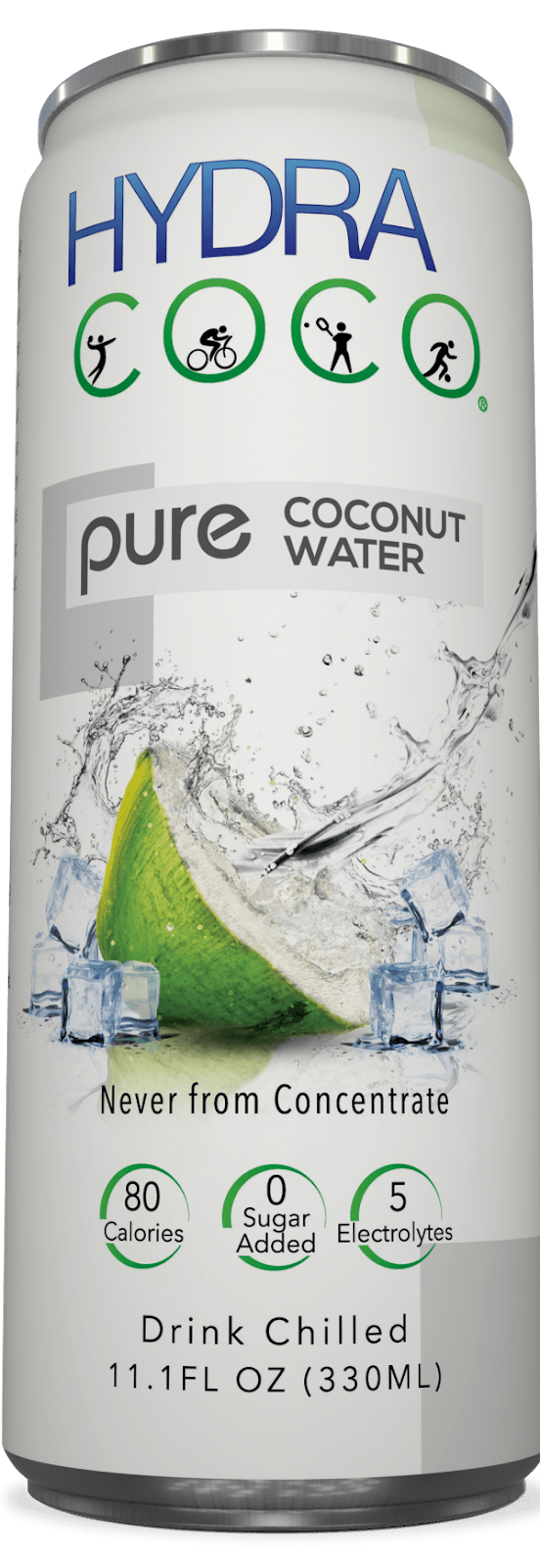 Is Pure Coconut Water Beneficial For You?