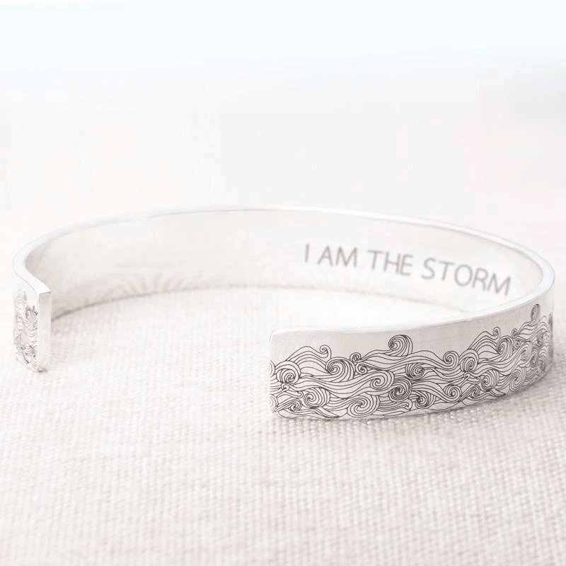 Gift Your Girl A Personalized Bracelet For Daughters To Make Her Day