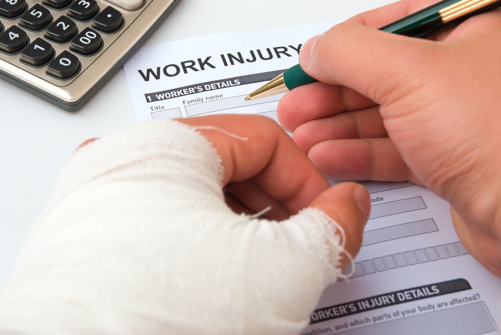 Hire A Worker's Compensation Attorney To Get Financial Aid From An Insurer Easily!