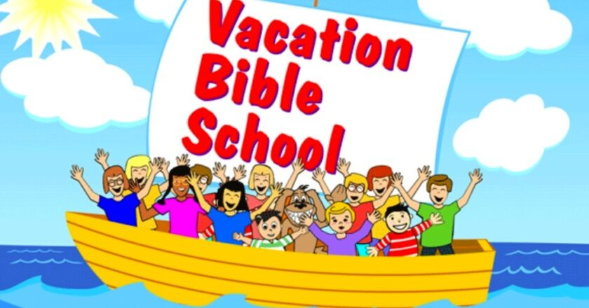 8 Ways to Get More Kids to Attend Your Vacation Bible School