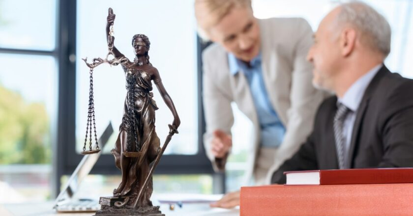 Tips on How To Choose Your Perfect Law Firm