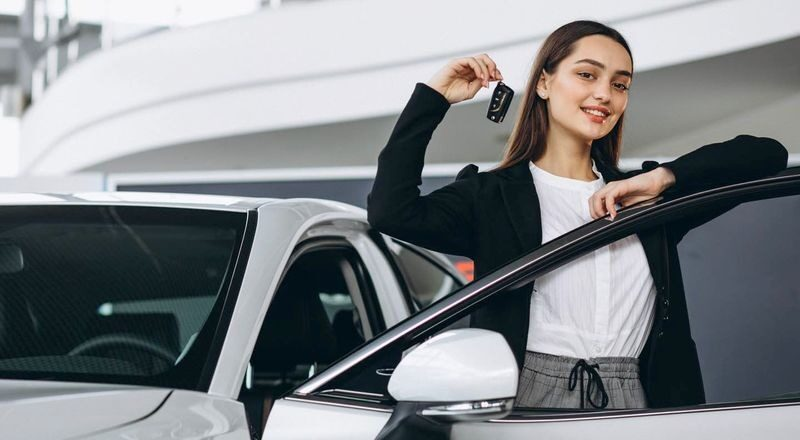 You Deserve to Have Your Own Car, and You Should Pursue Your Plans