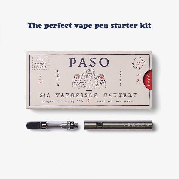 Why Should You Think About Getting A Vape Pen Starter Kit?