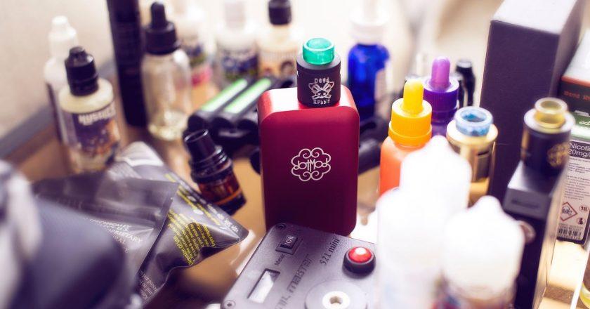 5 E-liquid Flavors For Pro's