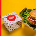 Marvelous Tricks to Design an Awesome Box for Your New Burger Launch