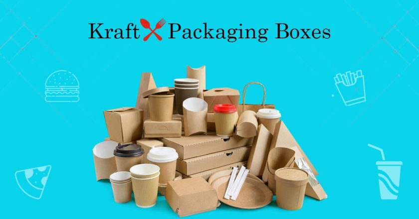 Mysterious Benefits of Printed Kraft Boxes